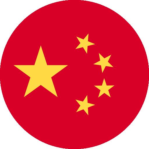 emploi en Chinois