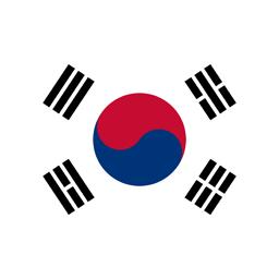emploi en Coréen