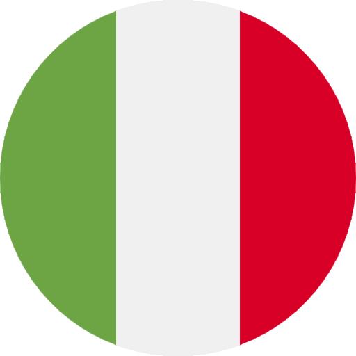 emploi en Italien